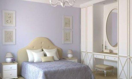 Aprenda a decorar um quarto de casal no estilo romântico